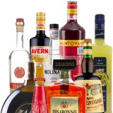 Aperitivi e Liquori
