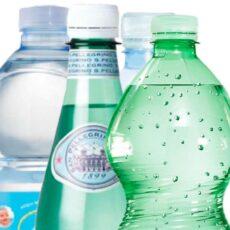 Acqua PET 0,5l