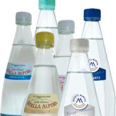 Acqua Vetro 12 bottiglie